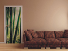 Fliis-fototapeet Bamboo 90x202 cm ED-91465