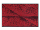 Vaip Red Shadow 75x120 cm A5-91520