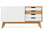 Kummut Chaser Sideboard Drawer WO-91762