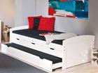 2-kohaline voodikomplekt Ulli 90x190 cm AY-91809