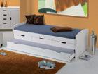 2-kohaline voodikomplekt Ulli 90x200 cm AY-91810