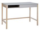Kirjutuslaud Northgate Desk MEL Gray/Birch WO-91935