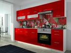Köök Scarlet 260 cm TF-91986