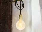 LED elektripirn E27 2,3 W AA-92406