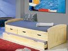 2-kohaline voodikomplekt Marinella 90x200 cm AY-93015