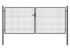 Autovärav, hall 1,5x4 m PO-93604