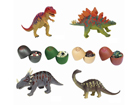 3D pusle Dino Jurassic Egg I 4tk UP-93760