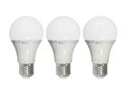 LED pirn 10W, 3 tk EW-93878