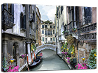 Pilt Venice 60x80 cm QA-94194