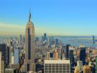 Fliis-fototapeet New York 360x270 cm ED-94813