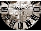 Fliis-fototapeet Clock 360x270 cm ED-94873