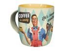 Kruus Coffee Is Ready