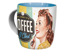 Kruus Coffee O'Clock SG-95218