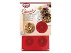 Silikoonist muffini-keeksivorm UR-95295