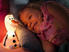 LED öölamp Olaf QA-95421