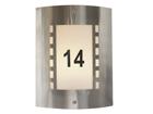 Majanumbri valgusti Wall LY-95527
