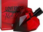 Diesel Loverdose Red Kiss EDP 75ml NP-97032