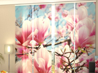 Pimendav paneelkardin Magnolias 240x240 cm ED-97529