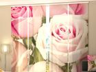 Poolpimendav paneelkardin Royal Roses 240x240 cm ED-97612