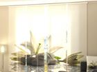 Poolpimendav paneelkardin Lily on a stone 240x240 cm ED-97625