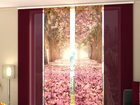 Poolpimendav paneelkardin Alley Magnolias 240x240 cm ED-97631