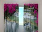 Poolpimendav kardin Flowers at the waterfall 240x220 cm ED-97947