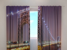 Poolpimendav kardin G.Washington bridge 220x240 cm ED-97997