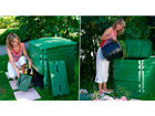 Komposter Thermo King 600L PR-98251