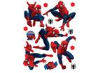 Seinakleebis Spider 42,5x65 cm