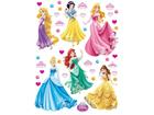 Seinakleebis Disney Princess 42,5x65 cm