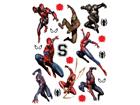 Seinakleebis Spiderman 65x85 cm ED-98732