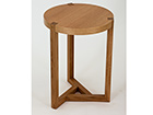 Abilaud Brentwood Side Table WO-98763