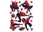 Seinakleebis Spider 65x85 cm ED-98768