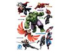 Seinakleebis Avengers 3, 65x85 cm ED-98779