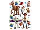 Seinakleebis Disney Toy Story 65x85 cm ED-98783
