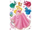 Seinakleebis Disney Aurora 65x85 cm ED-98823