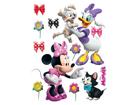 Seinakleebis Disney Minnie & Daisy 65x85 cm ED-98859