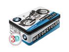 Plekkpurk 3D BMW Motorcycles 2,5L SG-99020