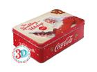 Plekkpurk 3D Coca-Cola for sparkling holidays 2,5L SG-99024