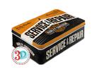 Plekkpurk 3D Harley-Davidson service & repair 2,5L SG-99025