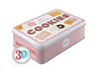 Plekkpurk 3D Wonder cookies 2,5L SG-99026