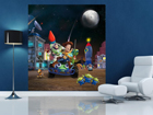 Fliis-fototapeet Disney Toy Story 180x202 cm ED-99077