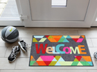 Vaip Priscillas Welcome 50x75 cm A5-99419