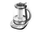Tee- ja veekeetja Sencor 1,2L GR-99792