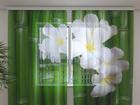 Šifoon-fotokardin Bamboo 240x220 cm ED-99923