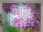 Šifoon-fotokardin Lilac may 240x220 cm ED-99924