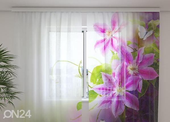 Šifoon-fotokardin Perfection 240x220 cm ED-100050