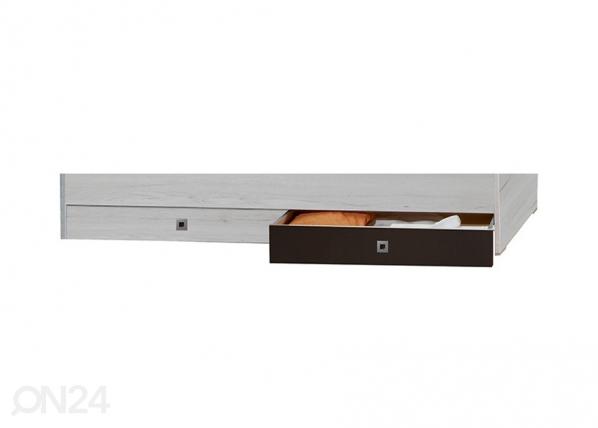 Voodialused kastid Cariba, 2 tk AQ-100740
