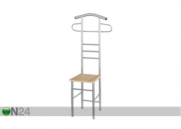 Riidehoidja tooliga Simone AY-101508