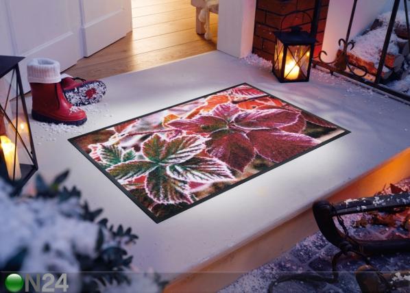 Vaip Frozen Leaves 75x120 cm A5-101714